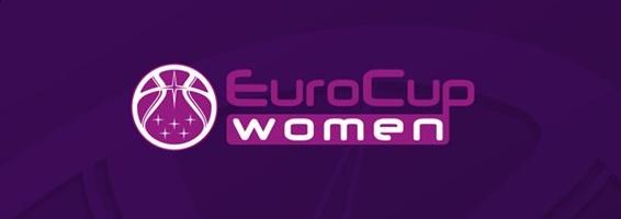 La Eurocup Women se retrasa hasta enero
