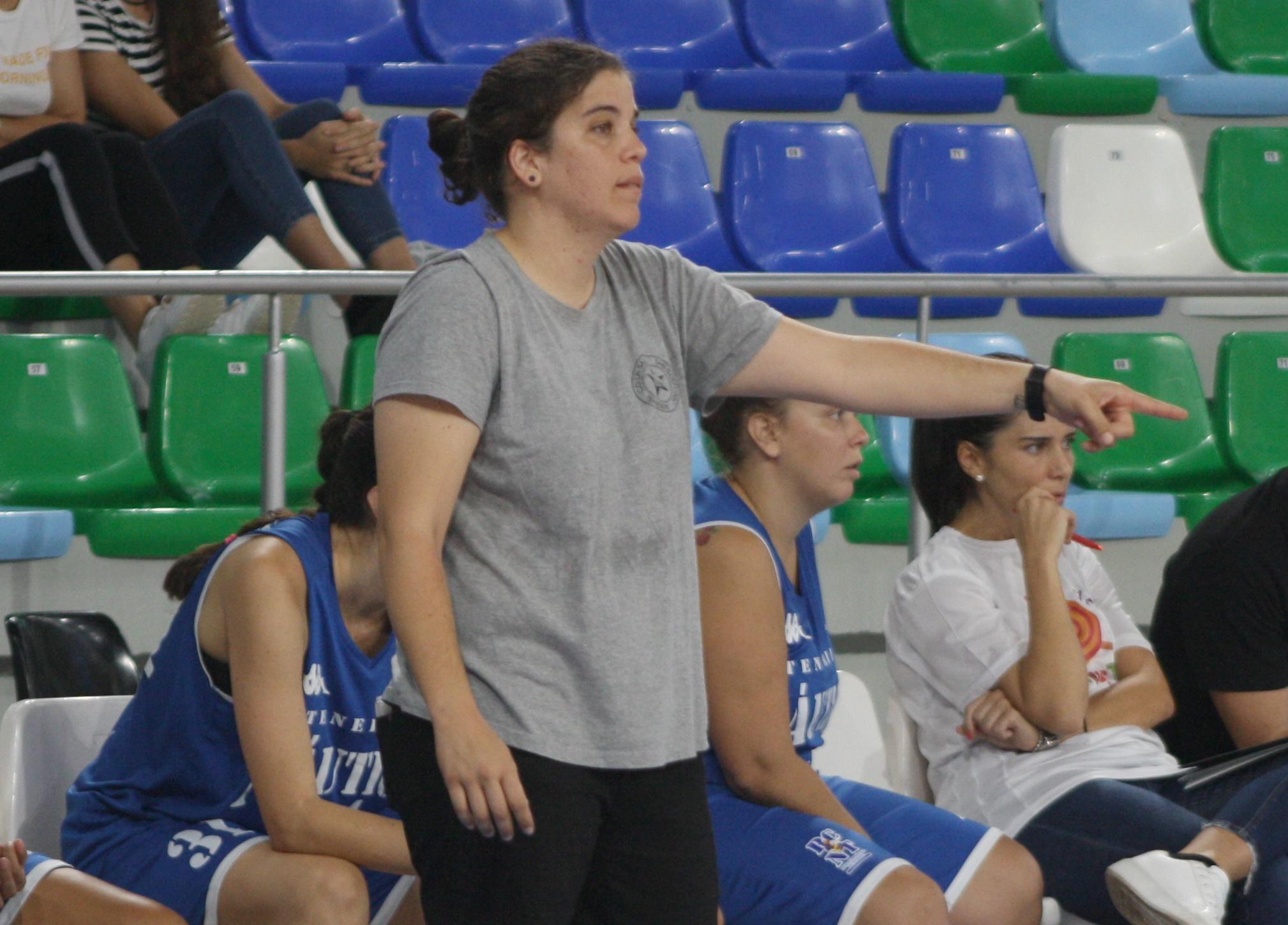Entrevista | Sosa: «Real Unión es una continuación al proyecto de La Salle»