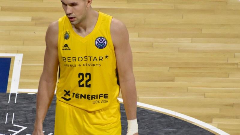 Sulejmanovic: «Llevamos una buena dinámica, pero tenemos margen para mejorar como equipo»