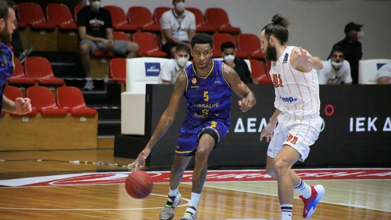 La defensa y Jacob Wiley suponen un comienzo victorioso en la EuroCup