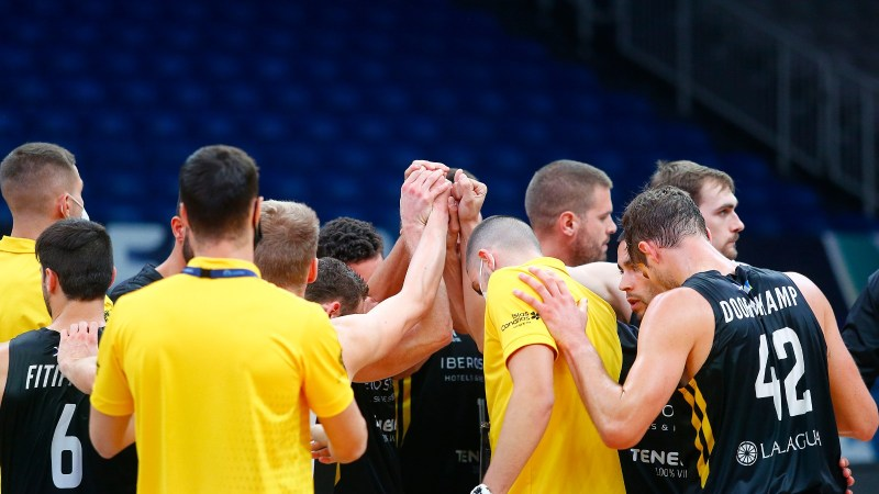 [VÍDEO] Así fue la derrota aurinegra en la 'Final Eight' de la BCL 19/20