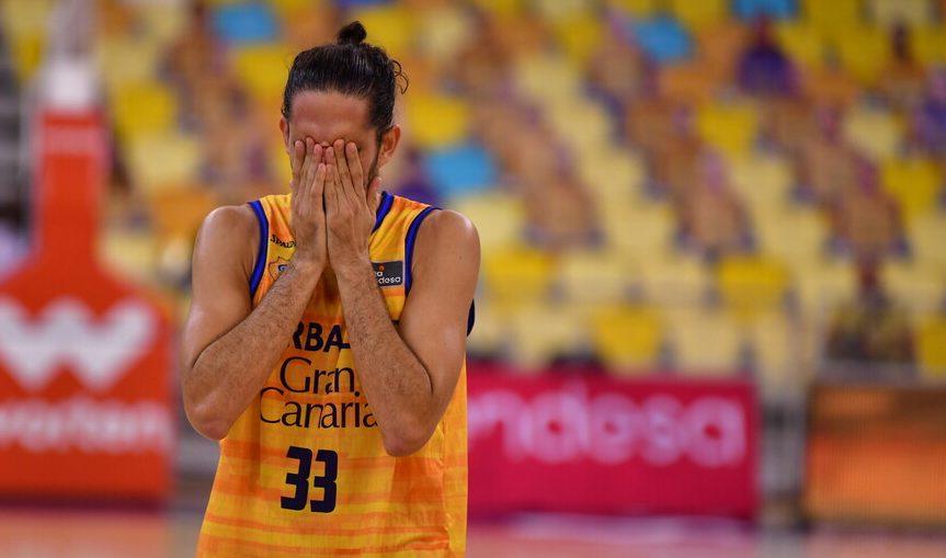 Javier Beirán estará apartado hasta el 21 de noviembre y se perderá el derbi