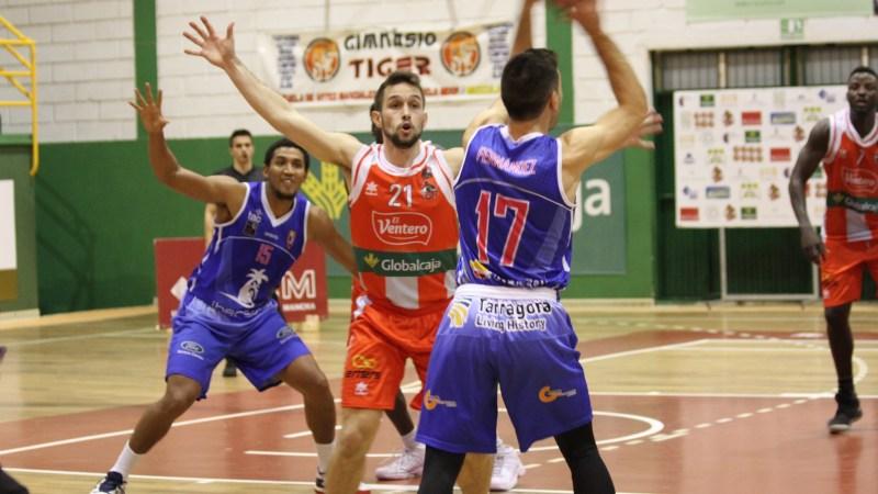 Posible positivo en el Villarrobledo de LEB Plata, en el que milita el tinerfeño Joaquín Portugués
