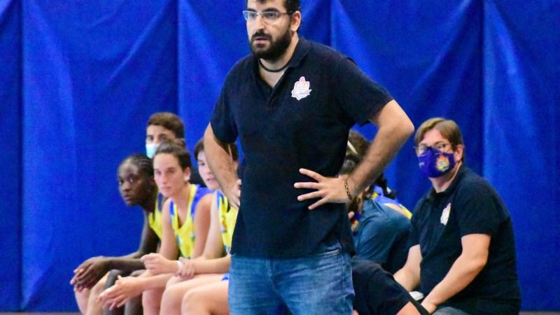 Cañamero, sobre la visita a Ferrol: «Nuestro objetivo será competir lo máximo posible»