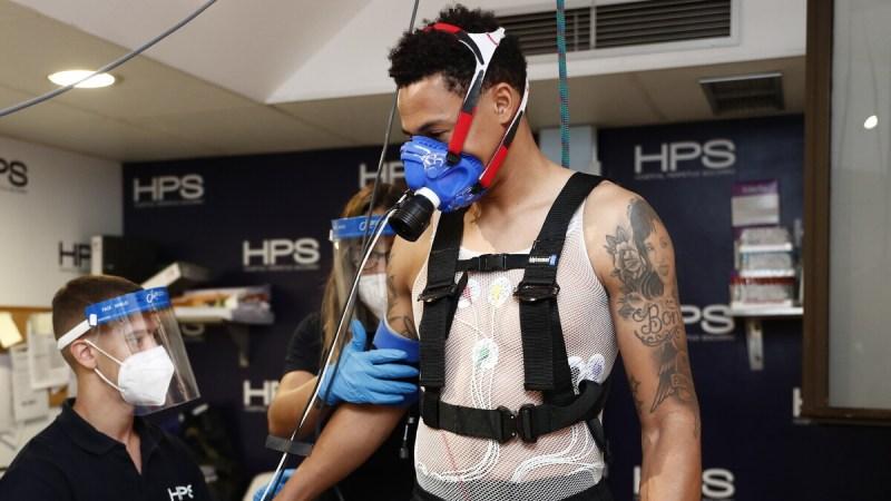 AJ Slaughter superó los reconocimientos médicos y se incorporará al Gran Canaria-Claret