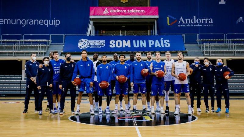 Andorra regresará a la competición