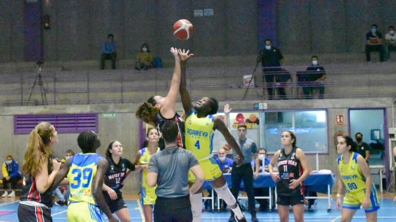 Adareva Tenerife y Magec Tías Lanzarote, en el Grupo A de Liga Femenina 2