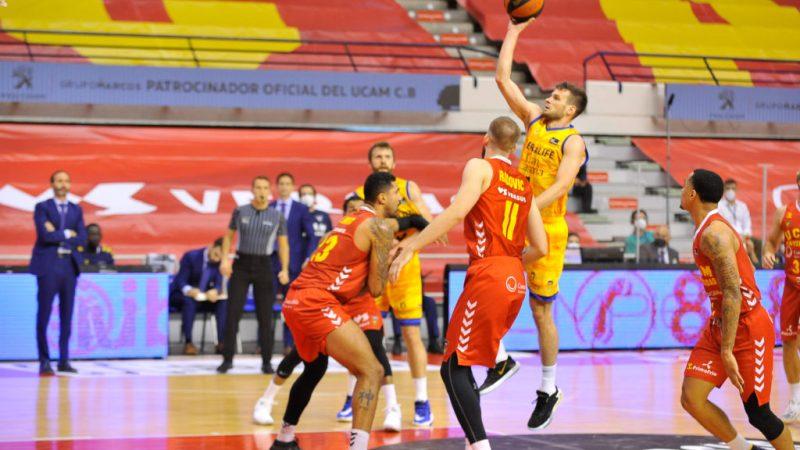 Primer triunfo a domicilio del Gran Canaria-Claret para cortar la racha de derrotas