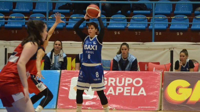 Ferrol sigue imponiendo su ley en una buena jornada para las insulares de Liga Femenina 2