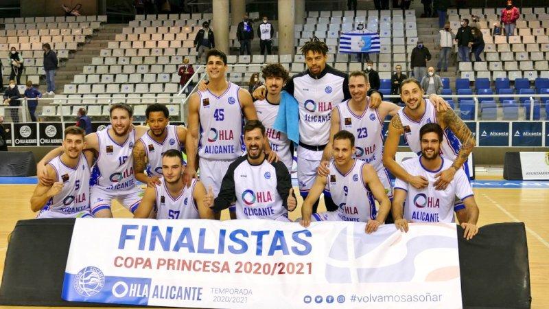 Samuel Rodríguez buscará ganar la Copa Princesa de Asturias