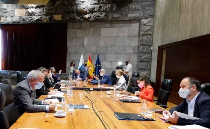 El Gobierno de Canarias anuncia nuevas medidas sanitarias para el deporte tinerfeño