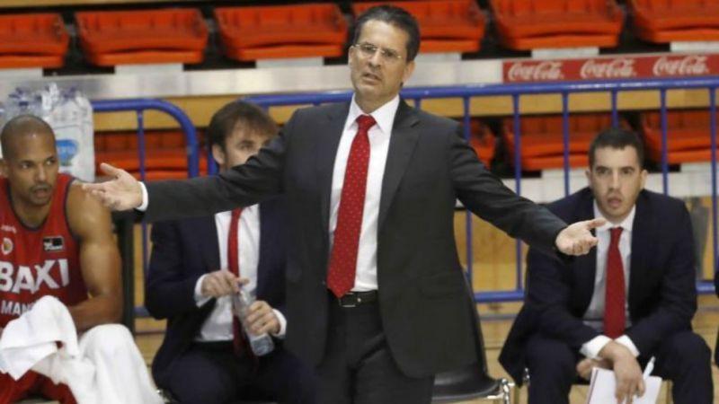 Martínez: «Jugamos contra un grandísimo equipo»