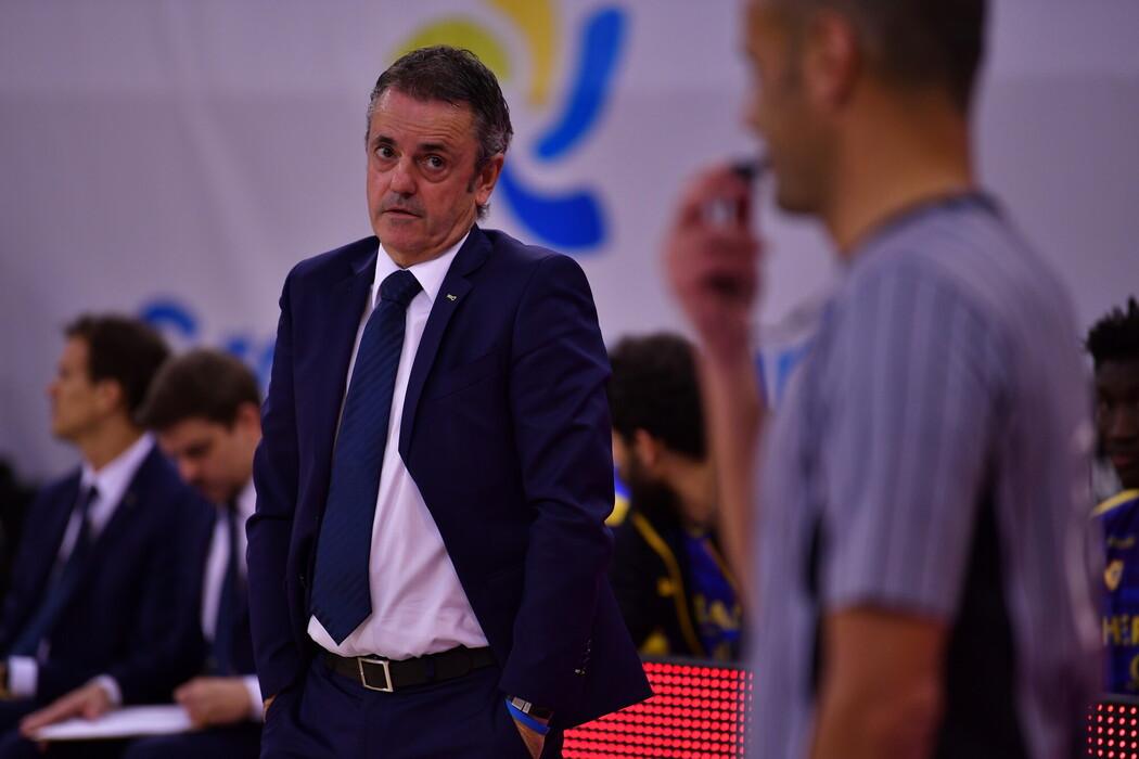 Fisac advierte que Beqa Burjanadze se marchará del Gran Canaria-Claret «por sus motivos»
