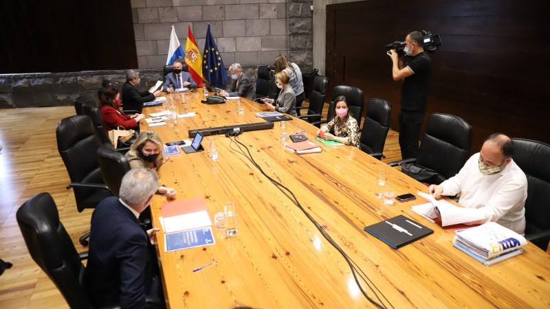 El Gobierno de Canarias hace cambios que afectan a la práctica de la actividad deportiva federada