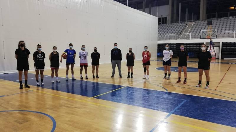 Escuela de Baloncesto Felipe Antón de La Palma: «Incertidumbre en las competiciones deportivas de baloncesto»