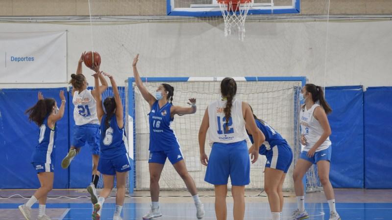 En la Primera Nacional Femenina, cuatro equipos compiten por tres plazas en la Final a Cuatro