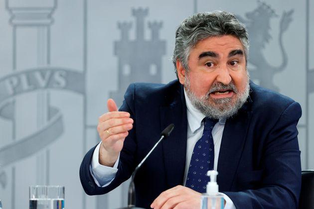 El Gobierno autoriza la vuelta del público a la ACB en Comunidades en 'Fase 1'