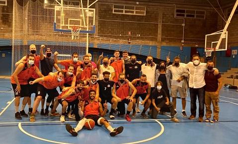 La Fase de Ascenso a EBA se jugará en una Final a Ocho en Güímar y Candelaria