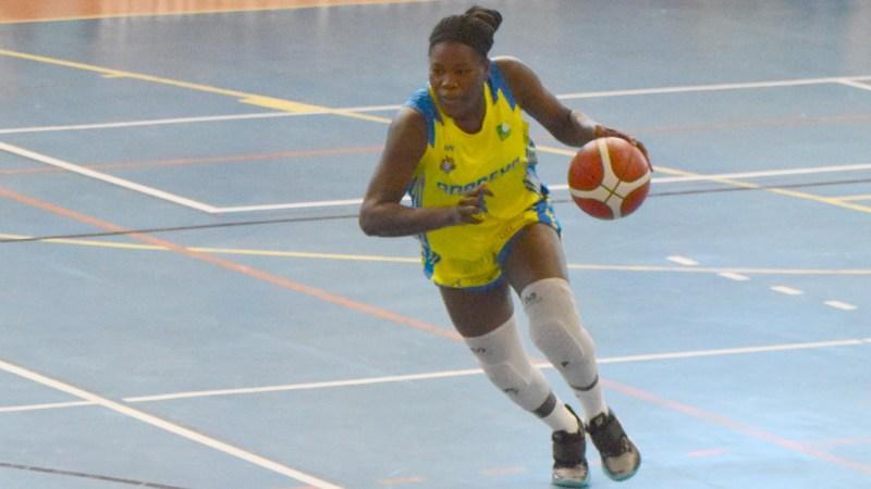 La agencia de representación de Dembélé confirma la primicia de BASKET INSULAR: jugará en Estudiantes
