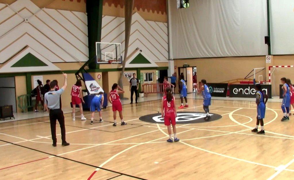 La selección canaria femenina gana a Castilla y León y suma su segunda victoria