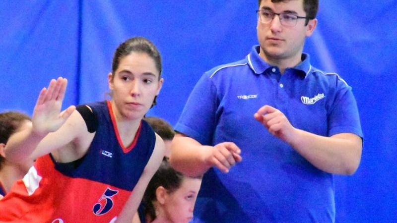 Jorge Carreira dirigirá al Aridane en Primera División Nacional Femenina