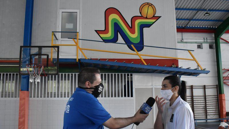 Entrevista | Romero: «Para los niños es fundamental que tengan campus para jugar y relacionarse»