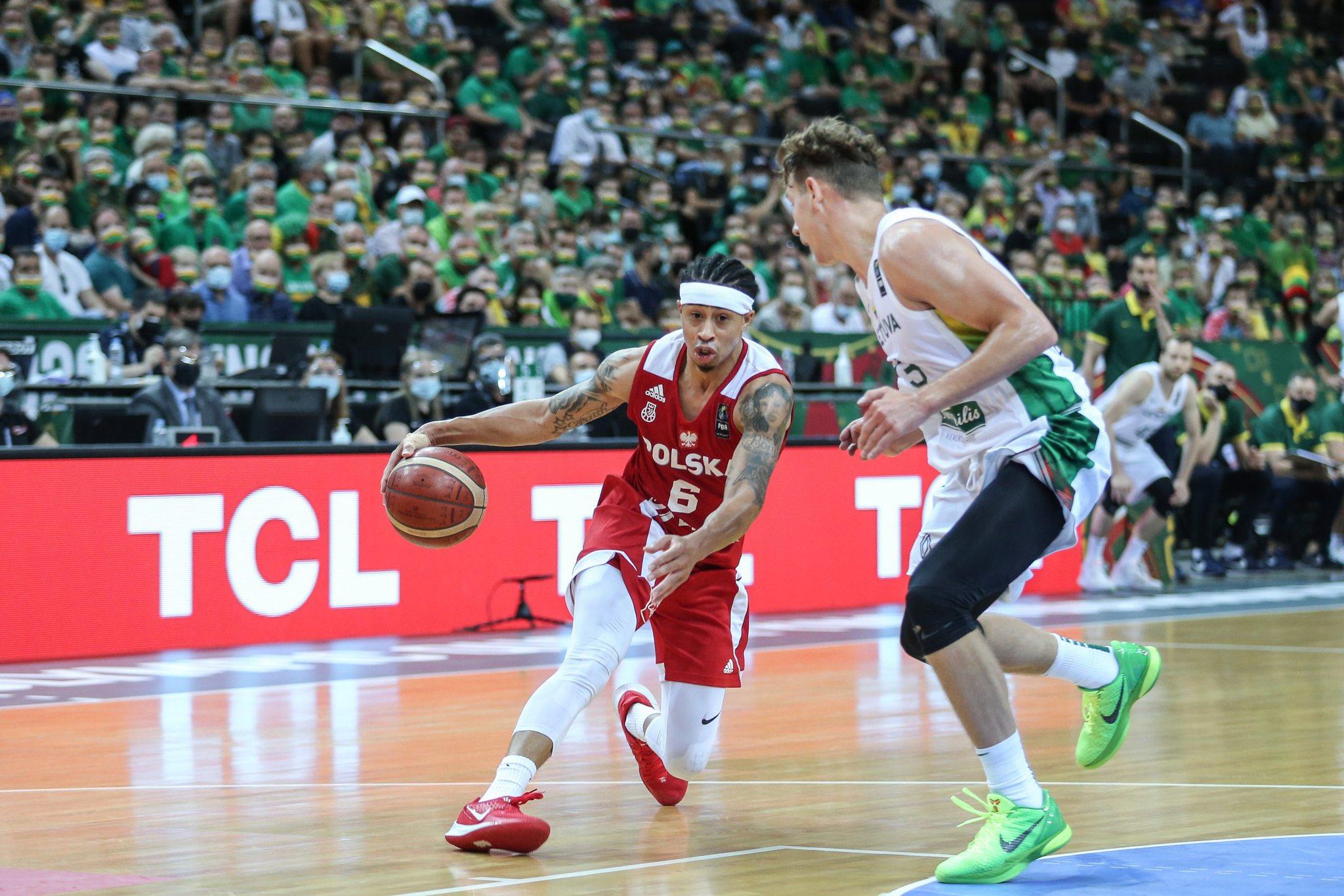 Dimša gana a Balcerowski y Slaughter y Lituania jugará la final del Preolímpico