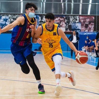 Pedro López-Sanvicente deja el Gran Canaria-Claret para irse a la NCAA