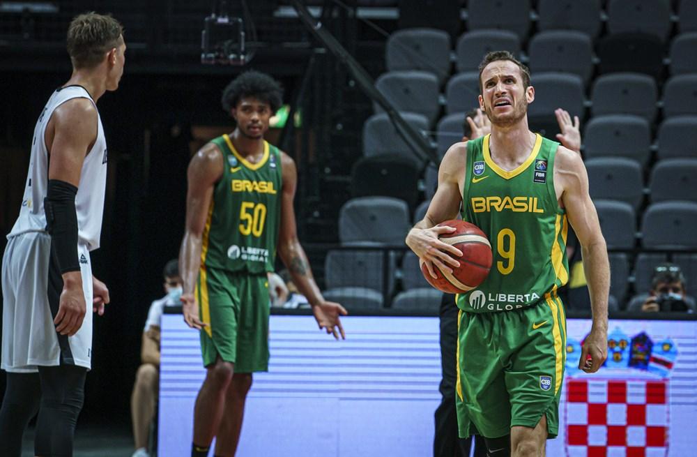 Marcelinho Huertas no jugará los Juegos Olímpicos de Tokio