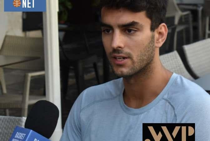 Entrevista | Jacobo Díaz señala que el Cantera Base 1939 Canarias rompió su contrato con él porque «no era el estilo de jugador que buscaban»