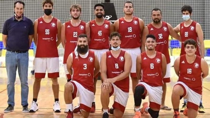 El Maspalomas SBT jugará en Primera Autonómica Masculina con Paco Castellano como entrenador