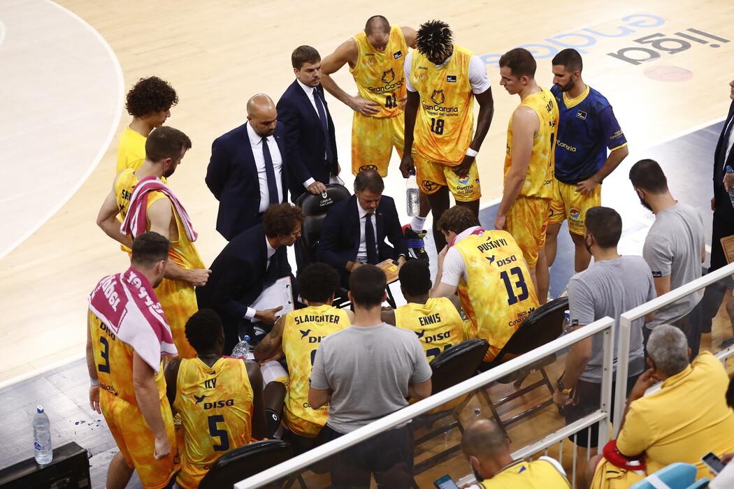 Fisac, sobre la visita a Málaga: «Necesitamos mejorar muchas cosas con respecto al otro día»