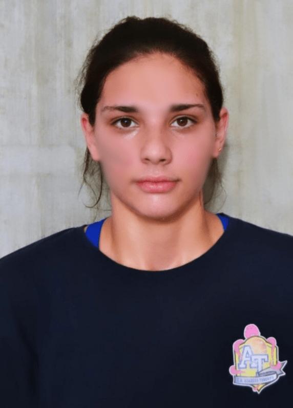 Alexia Salvado debutará en Liga Femenina 2 con el Adareva