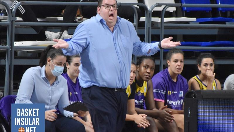 García advierte de la dificultad de enfrentarse al Bourges