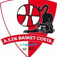 Basket Costa X l'Unicef