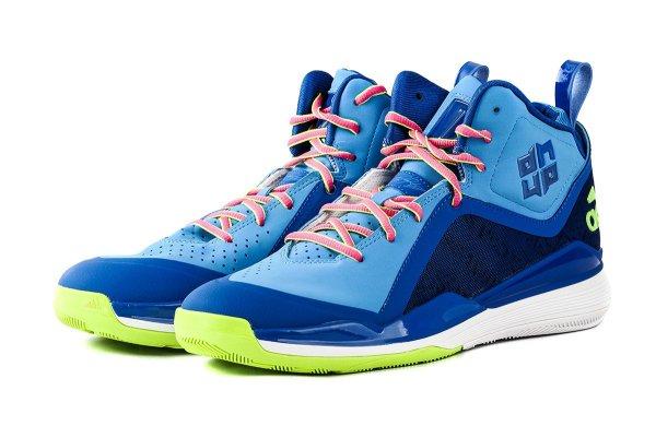 Adidas Dwight Howard 5 Shoes - D73948 Basketball