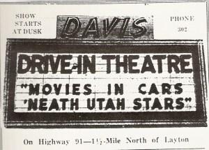 Davis Drive Inn