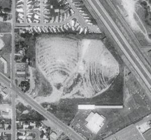 Davis Drive in Aerial View 2