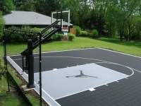 BasketPorn Top 13 Backyard Basketball Courts - BasketPorn