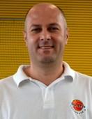 Coach 1. Herren Amir Hujic