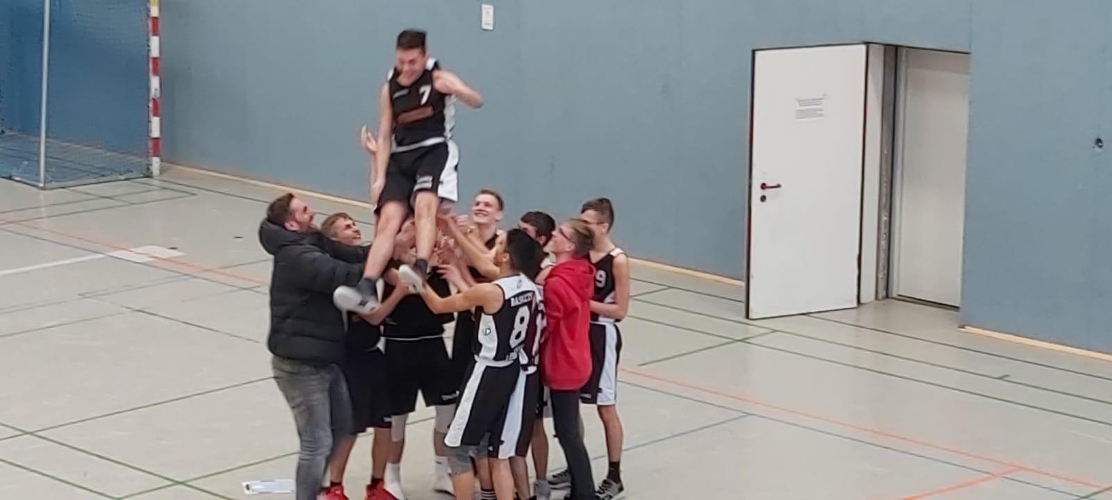 U16-Oberliga: Saisonsieg mit Makel