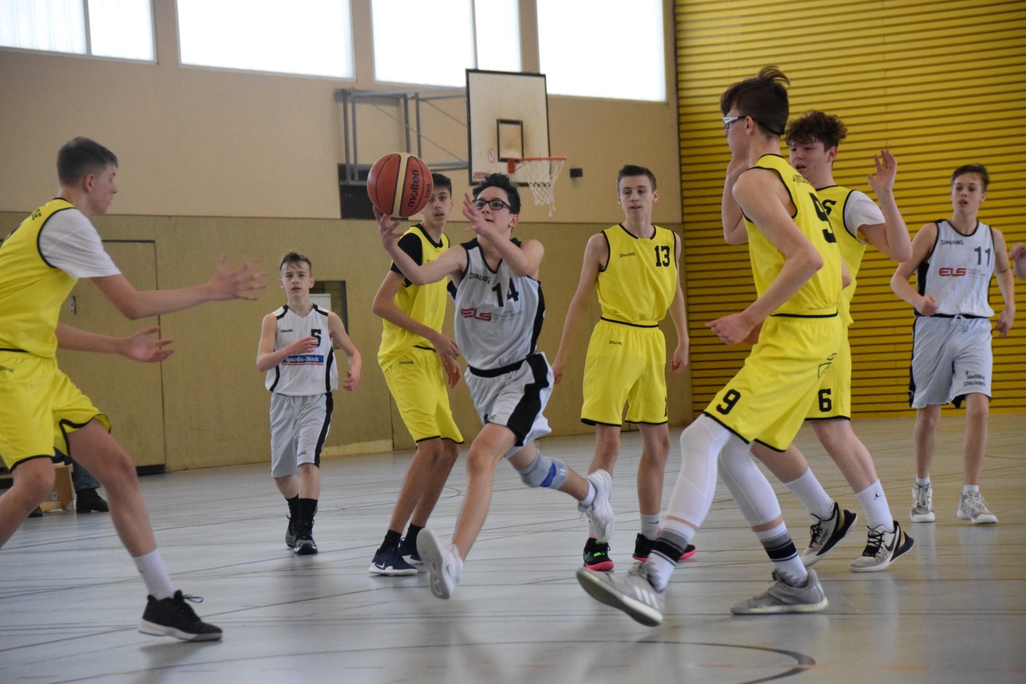 U16-Kreisliga: Erneut knappe Niederlage