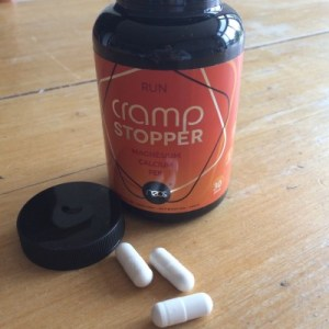 Cramp Stopper noes nutrition