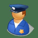 Police Emergency in Germany