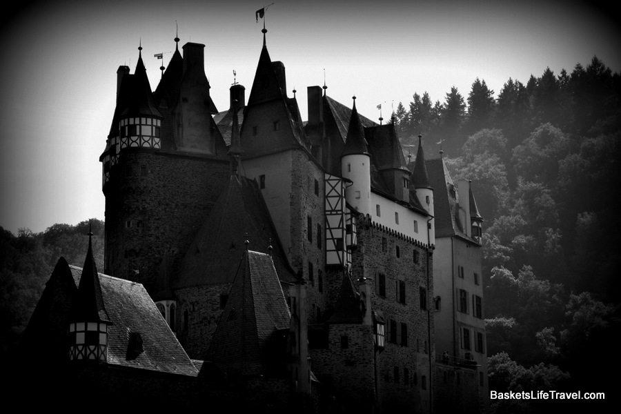 haunted castle eltz