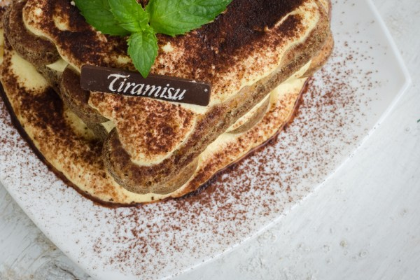 Authentic Tiramisu Recipe from Italy