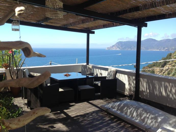 Where you should Stay Cinque Terre with kids