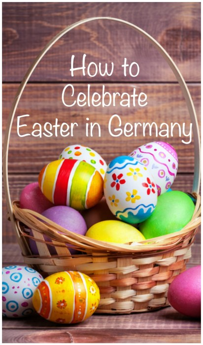 Easter in Germany