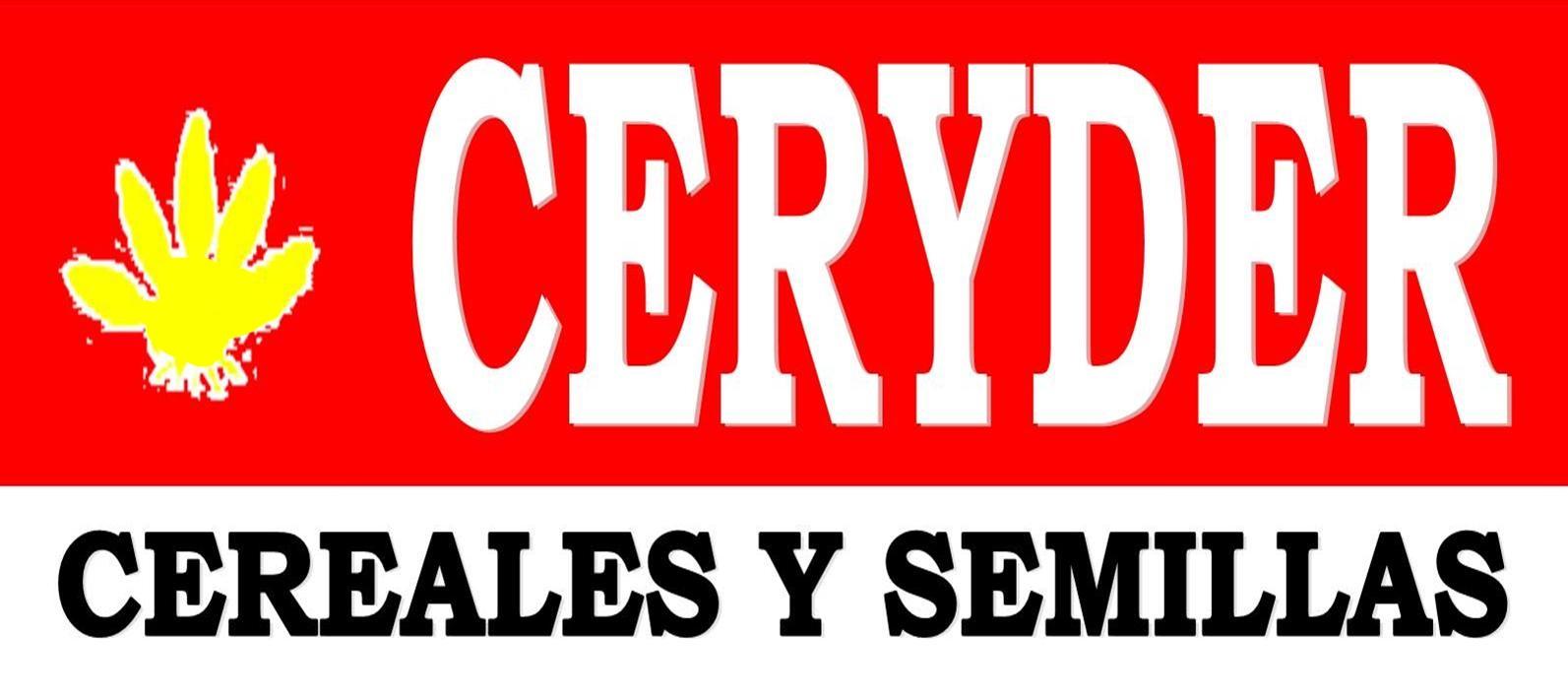 Logo Ceryder