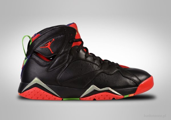 NIKE AIR JORDAN 7 RETRO 39MARVIN THE MARTIAN39 price 15750
